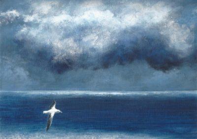 Cloud Seascape 01