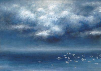 Cloud Seascape 02