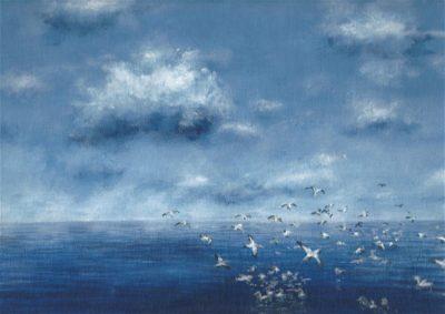 Cloud Seascape 03