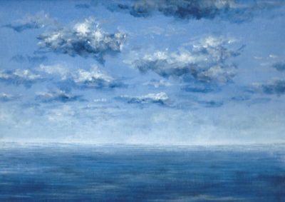 Cloud Seascape 04