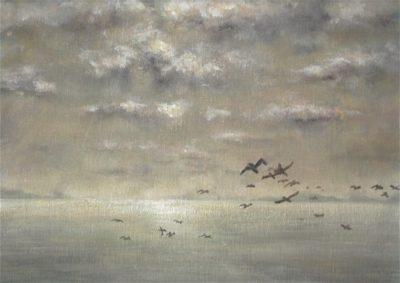 Cloud Seascape 05